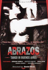 Abrazos-Tango in Buenos Aires