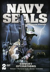 Navy Seals: Untold Stories (2 Pack)