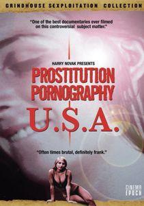 Prostitution Pornography U.S.A.