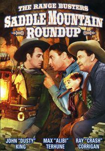 Saddle Mountain Roundup