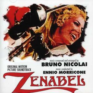 Zenabel [Import]
