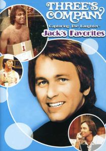 Three's Company: Capturing the Laughter - Jack's Favorites