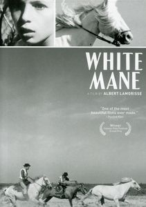 White Mane (Criterion Collection)