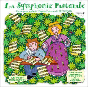 Beethoven: Sym Pastorale (Conte Pour Enfants)
