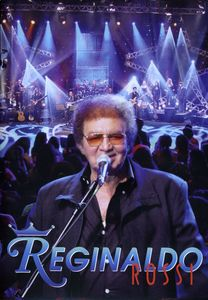 Reginaldo Rossi Ao Vivo [Import]