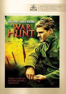War Hunt , John Saxon