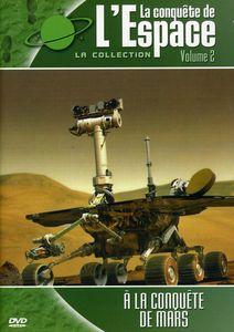 Conquete de L'espace-Mars [Import]
