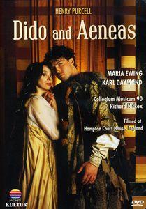 Dido and Aeneas