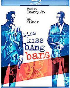 Kiss Kiss Bang Bang [Import]