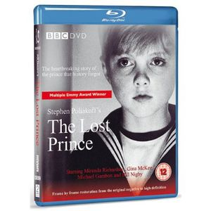 Lost Prince (2002) [Import]