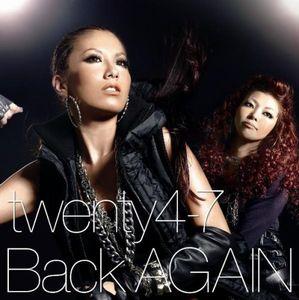 Back Again [Import]