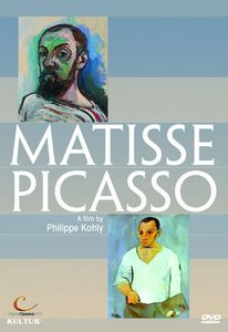 Matisse & Picasso: Twin Giants of Modern Art