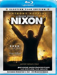 Nixon (The Election Year Edition--Extended)