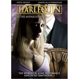 Harlequin: At the Midnight Hour