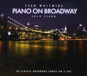 Piano on Broadway