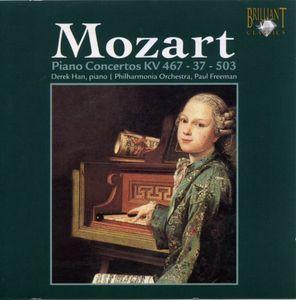 Piano Concertos 1: 21 Elvira Madigan & 25