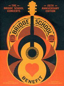 The Bridge School Concerts: 25th Anniversary Edition