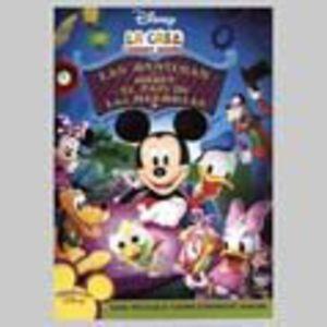 La Casa de Mickey: En El Pais de Las Maravillas [Import]