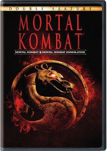 Mortal Kombat I /  Mortal Kombat II