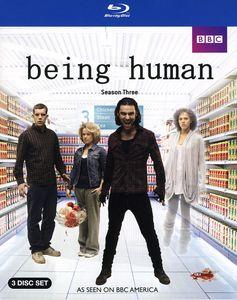 Being Human: Season Three