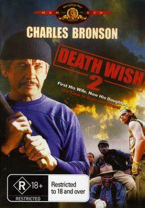 Death Wish 2 [Import]
