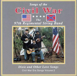 97th Regimental String Band 2
