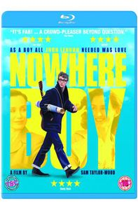 Nowhere Boy [Import]
