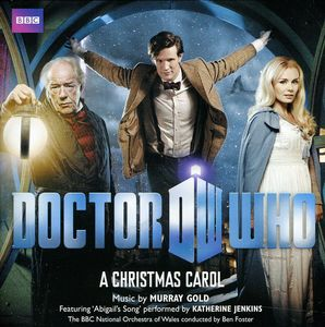 Doctor Who-A Christmas Carol [Import]