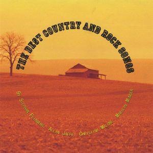 Best Country & Rock Songs /  Various
