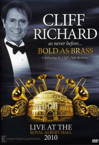 Bold As Brass Live in London 2010 [Import]