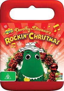 Dorothy the Dinosaur: Dorothy the Dinosaur's Rocki [Import]