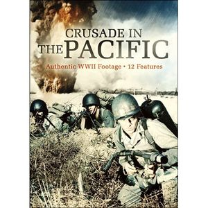 War Classics: Crusade in the Pacific: Volume 2