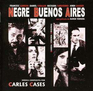 Negre Buenos Aires [Import]