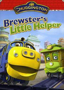 Chuggington: Brewster's Little Helper