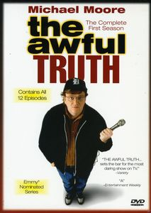 The Awful Truth: The Complete First Season