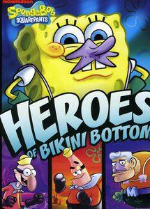 Heroes of Bikini Bottom