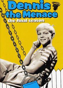 Dennis the Menace: Season Four (The Final Season)