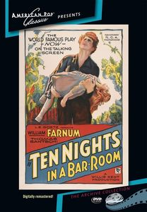 Ten Nights in a Barroom