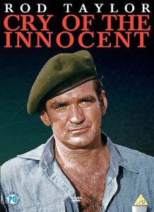 Cry of the Innocent [Import]