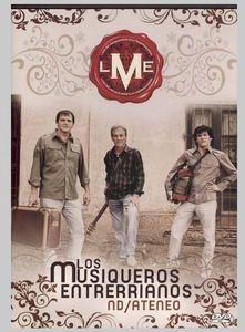Los Musiqueros Entrerriano [Import]
