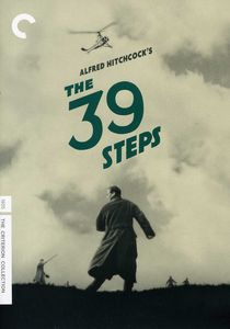 The 39 Steps (Criterion Collection) , Madeline Carroll