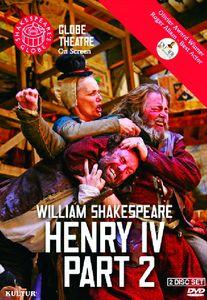 Henry IV PT 2: Shakespeare's Globe Theatre