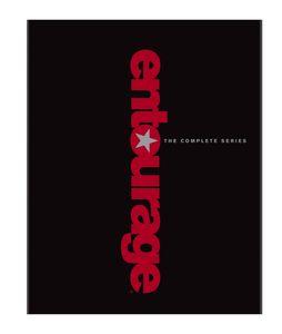 Entourage: The Complete Series