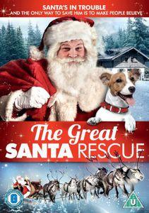 Great Santa Rescue [Import]