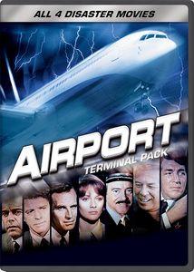 Airport: Terminal Pack