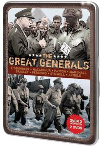 The Great Generals