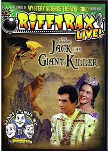 Rifftrax: Live Jack The Giant Killer