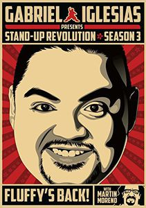 Gabriel Iglesias Stand-Up Revolution: Season Three
