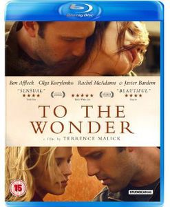To the Wonder (Terrence Malick Project) [Import]