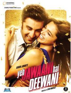 Yeh Jawaani Hai Deewani [Import]